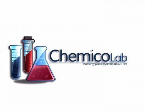 ChemicoLab