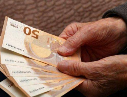 Αυτοπαγιδεύεται στο θέμα των πληρωμών ο Λιβανός, στο σκοτάδι μέχρι τώρα η υπόθεση προκαταβολής του τσεκ