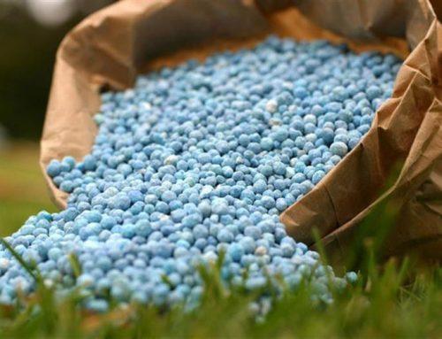 Στα ύψη τα λιπάσματα, κλείνουν εργοστάσια αμμωνίας στην ΕΕ λόγω ακριβού φυσικού αερίου, η Yara κόβει το 40% της παραγωγής